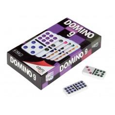 """Stalo žaidimas """"Domino 9"""""""