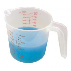 1 litro matavimo indas