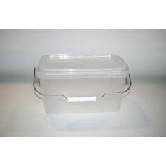Plastikinis kibirėlis 5,8L