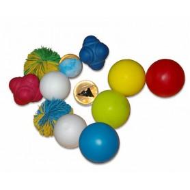 Mažųjų kamuoliukų rinkinys, 12 vnt.