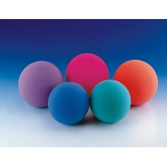 Porolono kamuolys, Ø 20 cm