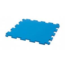 EVA kilimėlis-dėlionė, 1vnt. 49x49 cm, mėlynas