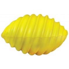 Spiralinis minkštas regbio kamuolys