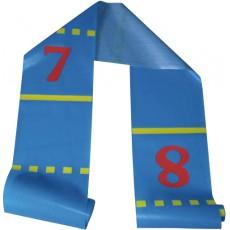Matavimo kilimėlis su skaičiais, 10m