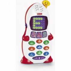 Fisher Price mokomasis telefonas P6000