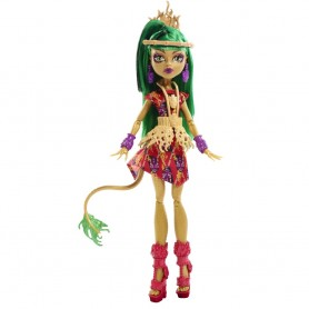 Monster High lėlė Jinafire Long DKX94