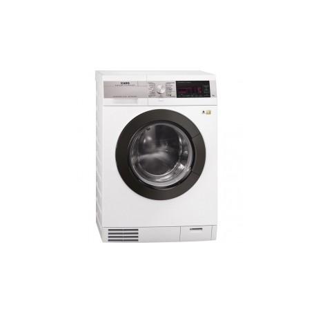 Laisvai pastatoma skalbyklė AEG L99695HWD