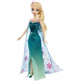 Disney princesės Elsa iš Ledo šalies Gimtadienio vakarėlis