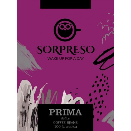 Kava Sorpreso PRIMA (1 kg)