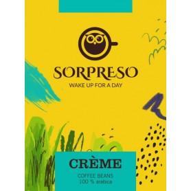Kava Sorpreso Creme (1 kg)