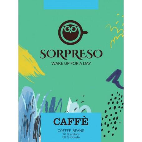 Kava  Sorpreso Caffe  (1 kg)