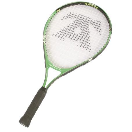 Lauko teniso raketė krepšyje