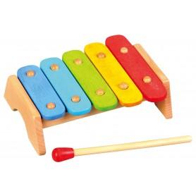 Medinis ksilofonas