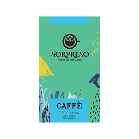 Kava SORPRESO Caffe (250 g)