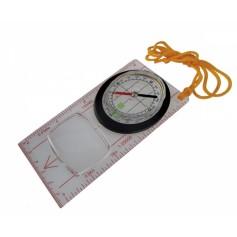 Fluorescent Map Compass