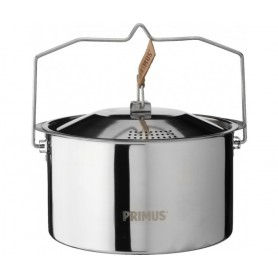 CampFire Pot Steel 3L