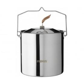 CampFire Pot Steel 5L