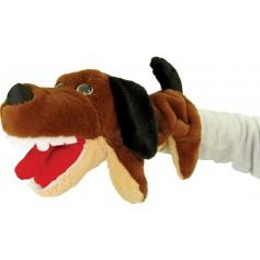 Logopedinis šuniukas