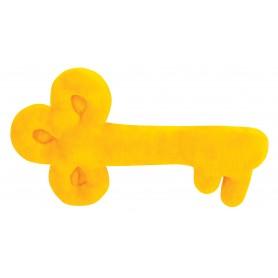 """Minkštas žaislas """"Auksinis raktelis"""""""