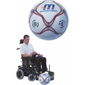 Sportinis kamuolys neįgaliesiems, nr. 5