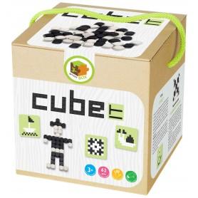"""Rinkinys """"Smart Box. Kubelių mozaika"""""""