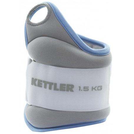 Svoriai rankoms KETTLER 2 x 1,5 kg
