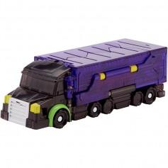 Mecard sunkvežimis - transformeris Jumbo