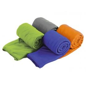 Drylite micro towel L 120 x 60