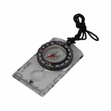 Map compas