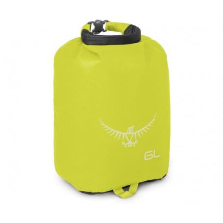 Ultralight Drysack 6L