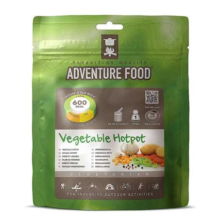 Vegetables Hotpot