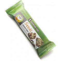 Seeds energy bar