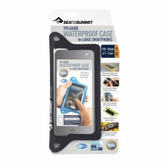 Dėklas TPU Guide Waterproof Case for Large Smartphones