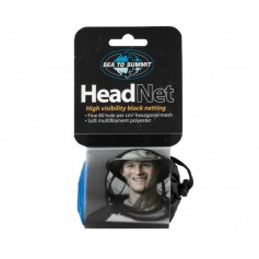 Mosquito Headnet Standart