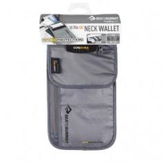 Neck Wallet RFID