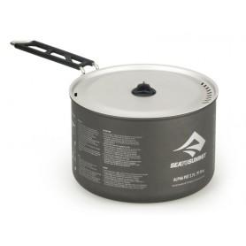 Alpha Pot 2.7 L