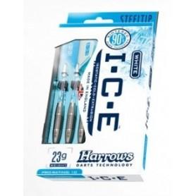 Strėlyčių rinkinys HARROWS Ice