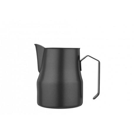 """Indas pienui """"Latte Art"""" 750ml juodas"""