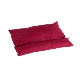 Vidutinė pagalvė 55 x 42 (grikių lukštų)