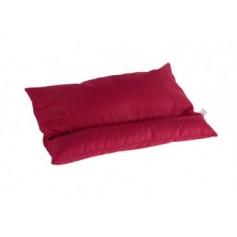 Grikių lukštų pagalvė vidutinė 55 x 42cm