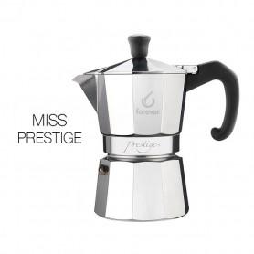 Espresso kavinukas Miss Moka Prestige, 2-3-6-9 puodelių
