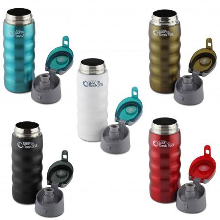 "Kelioninis puodelis ""Pioneer Sport"" 350 ml"