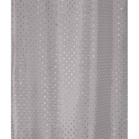 Užuolaidos voniai STAR pilka 600-25