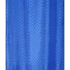 Užuolaidos voniai STAR mėlyna 600-31