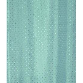 Užuolaidos voniai STAR žalia 600-52