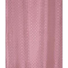 Užuolaidos voniai STAR rožinė 600-86