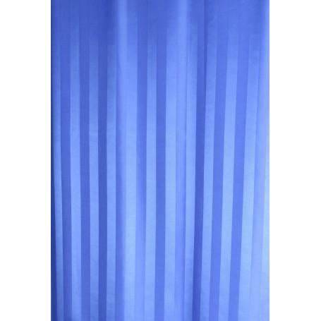 Užuolaidos voniai ZOBER mėlyna 660-31