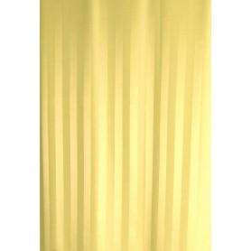 Užuolaidos voniai ZOBER geltona 660-40