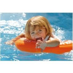 Plaukimo ratas Swimtrainer Classic oranžinis