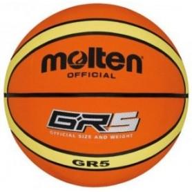 Krepšinio kamuolys MOLTEN BGR5